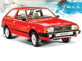 Photos of Subaru Leone 4WD (AB5) 1982–84