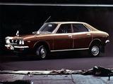 Subaru Leone Sedan (I) 1972–81 wallpapers