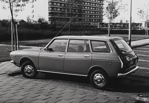 Subaru Leone Wagon I 197281 Wallpapers