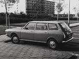 Subaru Leone Wagon (I) 1972–81 wallpapers