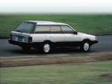 Subaru Leone 4WD 1.8 GT Turbo Touring Wagon (AL7) 1984–86 images