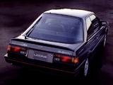 Subaru Leone 4WD 1.8 RX Turbo (AG5) 1985–86 pictures