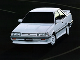 Subaru Leone Full Time 4WD 1.8 RX/II Turbo (AG6) 1986–88 images