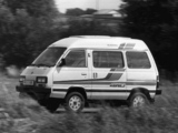 Images of Subaru Libero 1984–93
