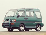 Pictures of Subaru Libero 1993–98