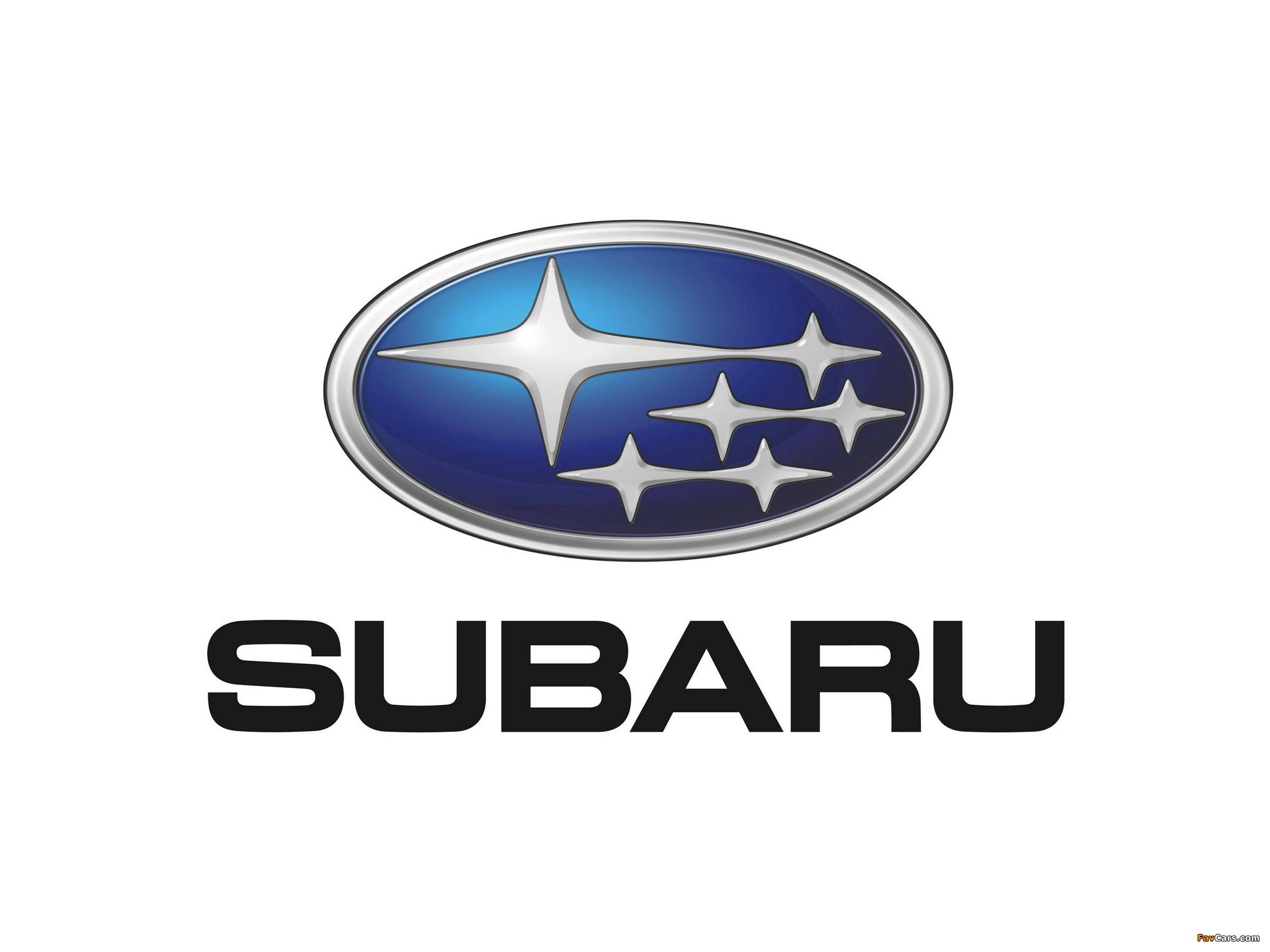 Photos of Subaru (2048 x 1536)