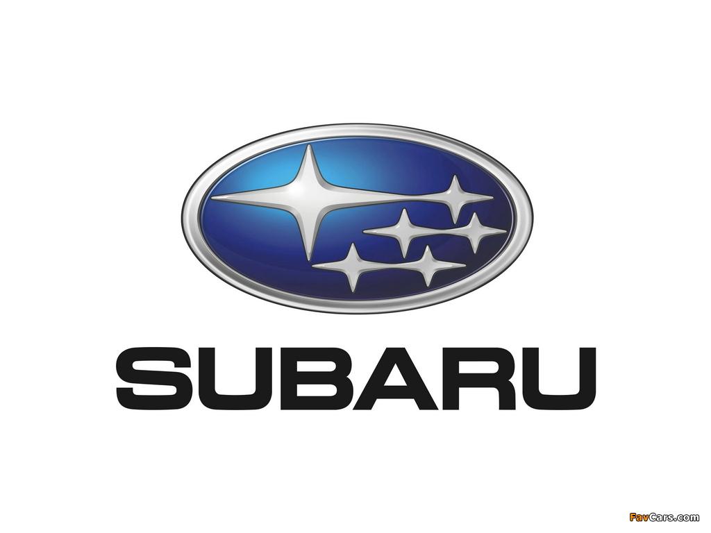 Photos of Subaru (1024 x 768)