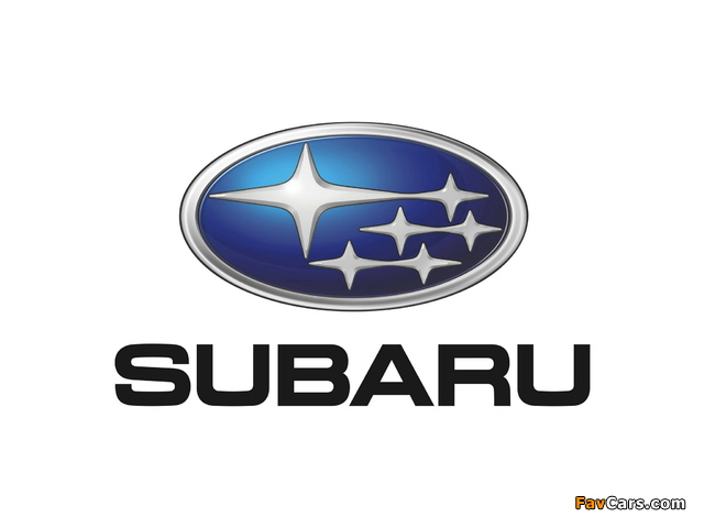Photos of Subaru (640 x 480)