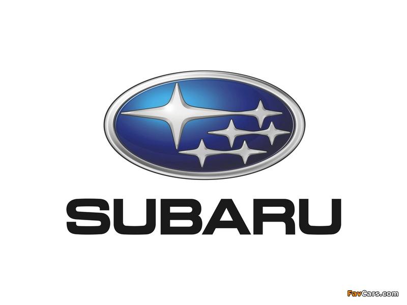 Photos of Subaru (800 x 600)