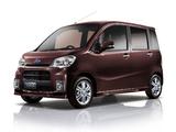 Images of Subaru Lucra Custom (L455/L465) 2010