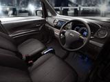 Images of Subaru Lucra Custom R Limited (L455/L465) 2012