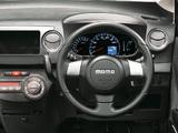 Subaru Lucra Custom (L455/L465) 2010 images