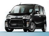 Subaru Lucra Custom R Limited (L455/L465) 2012 wallpapers