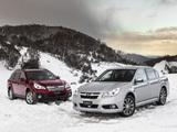 Photos of Subaru