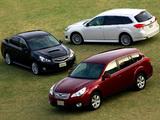 Pictures of Subaru