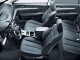 Photos of Subaru Outback 2.5i US-spec (BR) 2009–12