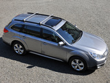 Photos of Subaru Outback 2.0D (BR) 2009–12