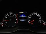Photos of Subaru Outback 2.5i (BR) 2012