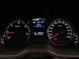 Photos of Subaru Outback 2.0D ZA-spec (BR) 2013