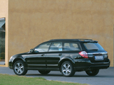 Pictures of Subaru Outback 3.0R 2006–09
