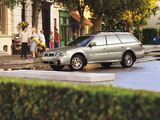 Subaru Outback H6-3.0 US-spec 2000–03 images