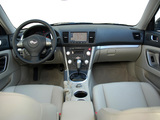 Subaru Outback 3.0R 2006–09 pictures