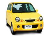 Images of Subaru Pleo Nicot (RA1/RA2) 2000–01