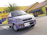 Images of Subaru Pleo L (RA1/RA2) 2002–03