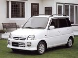 Pictures of Subaru Pleo LM Casual Sports (RA1/RA2) 1998–2000