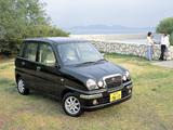 Subaru Pleo Nesta G-S (RA1/RA2) 2002–03 images