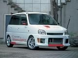 Tommykaira Ptune Super Light Mini Subaru Pleo (RA1) wallpapers