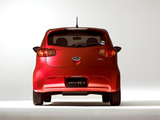 Pictures of Subaru R1 2005–10