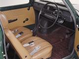 Images of Subaru R2 1969–72