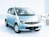 Photos of Subaru R2 2006–10