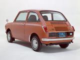 Pictures of Subaru R2 Super L 1971–72