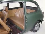 Subaru R2 1969–72 images