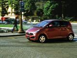 Subaru R2 2003–06 wallpapers
