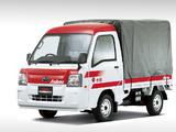 Photos of Subaru Sambar Truck 2009