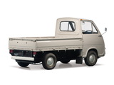 Pictures of Subaru Sambar 360 Truck 1966–73