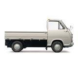 Subaru Sambar 360 Truck 1966–73 photos