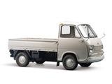 Subaru Sambar 360 Truck 1966–73 wallpapers