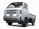 Subaru Sambar 360 Truck 1973–77 pictures