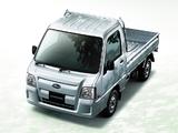 Subaru Sambar Truck 2009 photos
