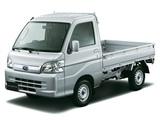 Subaru Sambar Truck 2012 pictures