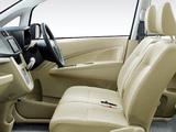 Images of Subaru Stella (LA100F/LA110F) 2012