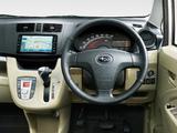 Pictures of Subaru Stella (LA100F/LA110F) 2012