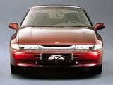Images of Subaru SVX 1992–97