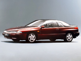 Photos of Subaru SVX 1992–97
