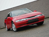 Subaru SVX 1992–97 images