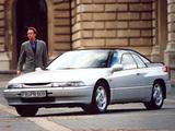 Subaru SVX 1992–97 wallpapers